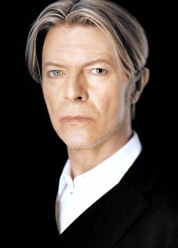 photo Bowie
