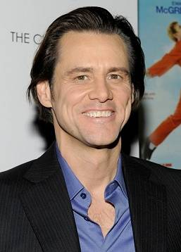 photo Carrey