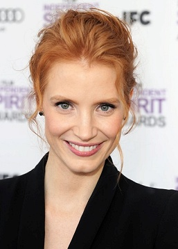 photo Chastain