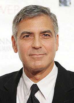photo Clooney