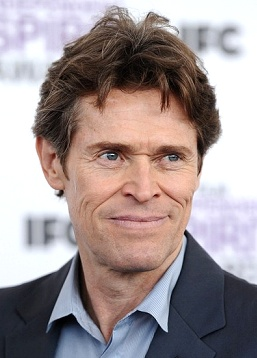 photo Dafoe