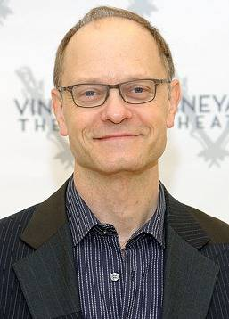 photo Hyde Pierce