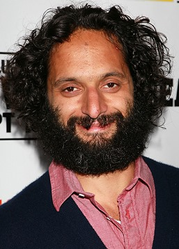 photo Mantzoukas