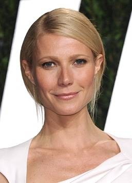 photo Paltrow