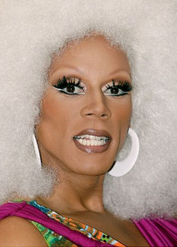 photo RuPaul