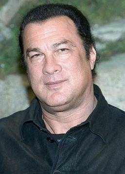 photo Seagal