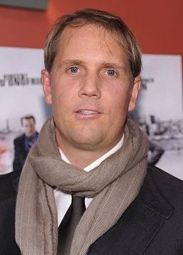 Marcus Thomas Muskeln