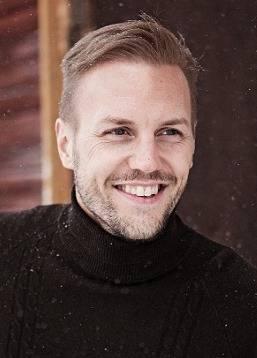 Andreas Utterhall