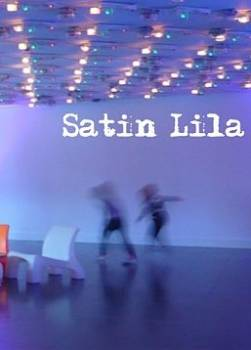photo Satin Lila