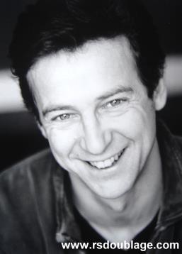 Glenn Plummer Acteur