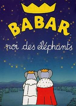 photo Babar, Roi des Eléphants