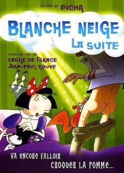 photo Blanche Neige, la Suite