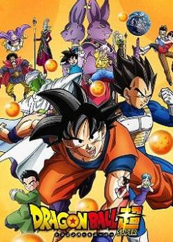 photo Dragon Ball Super