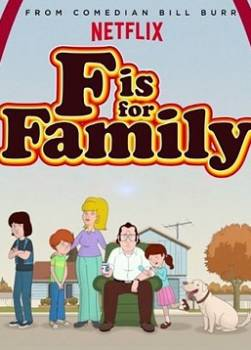 photo F Is for Family
