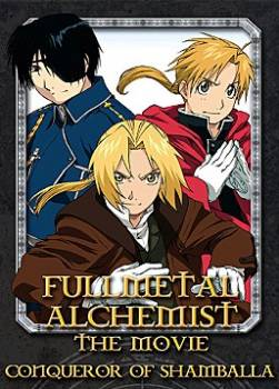 photo Fullmetal Alchemist - Le film