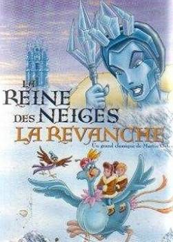 photo La Reine des neiges la revanche