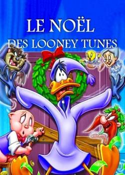 photo Le Noël des Looney Tunes