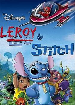 photo Leroy & Stitch
