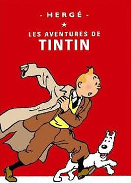 photo Les Aventures de Tintin