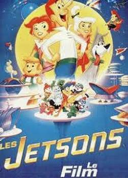 photo Les Jetson, le film