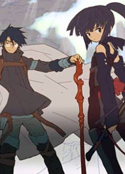photo Log Horizon