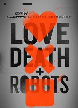photo Love, Death & Robots