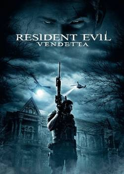photo Resident Evil : Vendetta