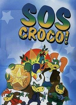 photo SOS Croco !