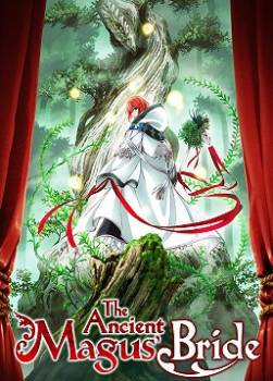 photo The ancient magus bride