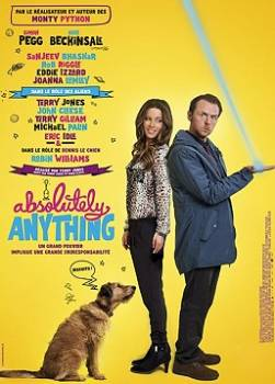 photo Absolutely Anything