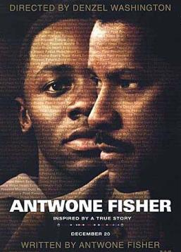 photo Antwone Fisher