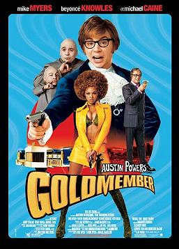 photo Austin Powers dans Goldmember