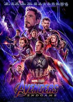 photo Avengers : Endgame