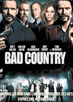 photo Bad Country