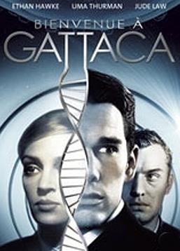photo Bienvenue à Gattaca