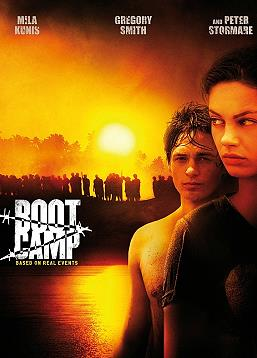 photo Boot Camp