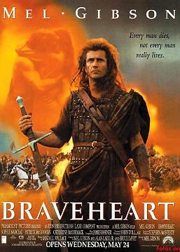 photo Braveheart