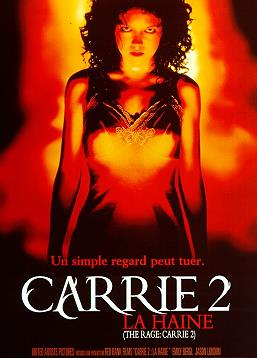photo Carrie 2 : La haine