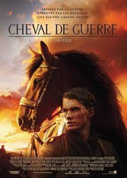 photo Cheval de guerre