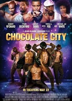 photo Chocolate City