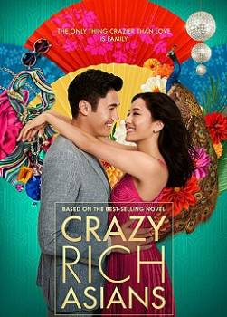 photo Crazy Rich Asians