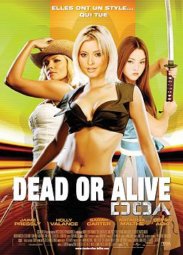 photo Dead or Alive