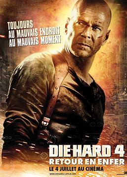 photo Die Hard 4 - retour en enfer