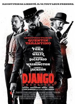 photo Django Unchained