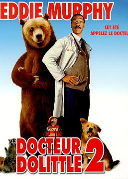 photo Dr. Dolittle 2