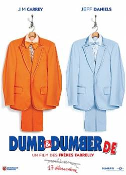 photo Dumb & Dumber De