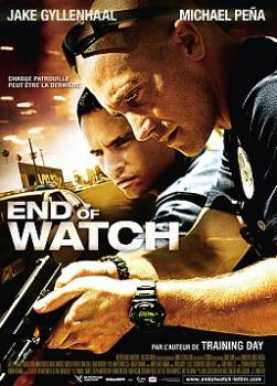 photo End of Watch