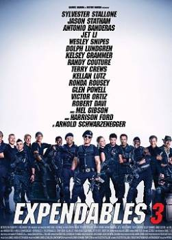 photo Expendables 3
