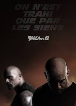photo Fast & Furious 8