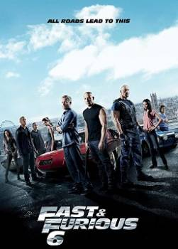 photo Fast & Furious 6
